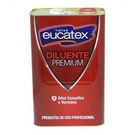 DILUENTE AGUARRÁZ 5 LITROS EUCATEX
