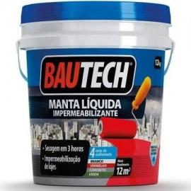 BAUTECH 12KG MANTA LIQUIDA CONCRETO BAUTECH