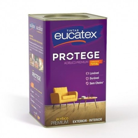 LATEX PROTEGE EUC ACR FOS 18 BR