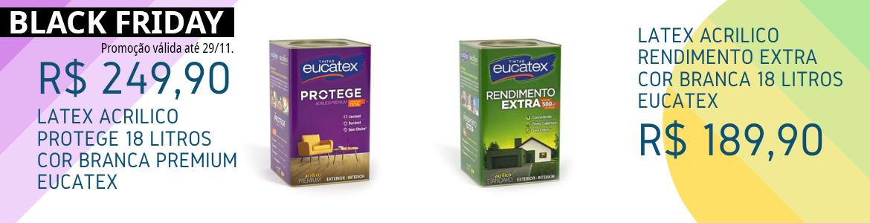 Latex Eucatex